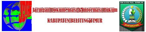 Jaringan Dokumentasi Informasi Hukum